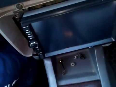 Своими руками установка магнитол фото 843