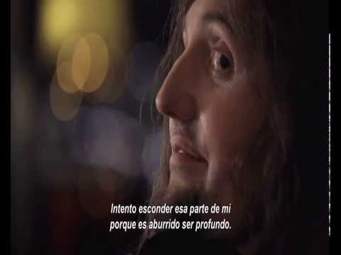 Jason Becker - Not Dead Yet (Fragment Of The Documentary) Spanish Subtitules