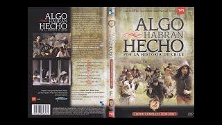 Algo Habrán Hecho - Capítulo 3 / Temporada 1 (Completo)