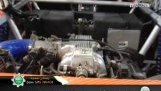 Hyundai - The 10th Dubai International Motorshow - Part 3/3