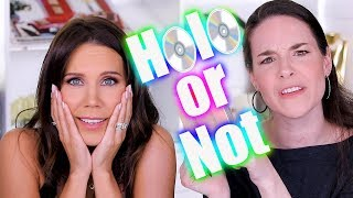Download HOLO or NOT??? with SimplyNailogical Mp3 and Videos