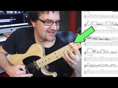 5 Fast Minor Blues Licks That Make You Sound More Advanced (With Tabs!)