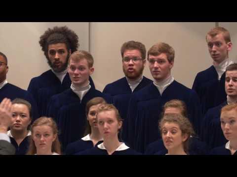 Concordia Choir: Hiericho