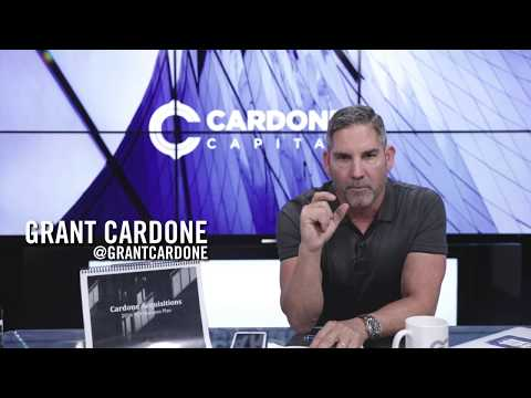 Real Estate Talk Boston Interview Grant Cardone on Multi-Family Real Estate
