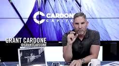 Real Estate Talk Boston Interview Grant Cardone on Multi-Family Real Estate