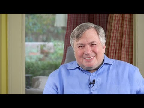 What Makes Jerry Nadler (my former roommate) Tick? Dick Morris TV: Lunch ALERT!