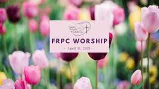 FRPC   April 11, 2021