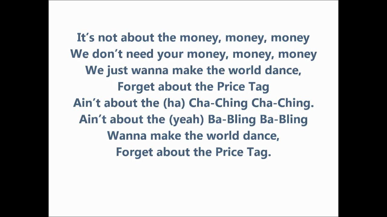 Maddi Jane - Price Tag Lyrics - YouTube Rolling In The Deep Lyrics