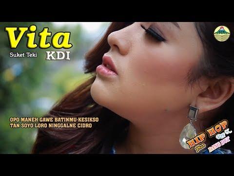Download Lagu Vita KDI - Suket Teki - Hip Hop
