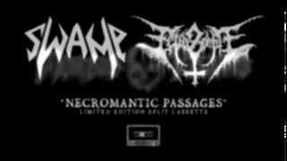 SWAMP FETID ZOMBIE Necromantic Passages