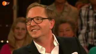Markus Lanz (vom 05. September 2012) - ZDF (3/5)