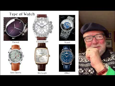 Buying Watches Online: Getting The Best Watches For The Best Prices #252