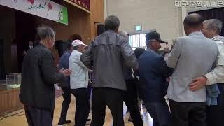 공산동 북촌 통장 풍물놀이,공산동,북촌경로잔치 축하공연