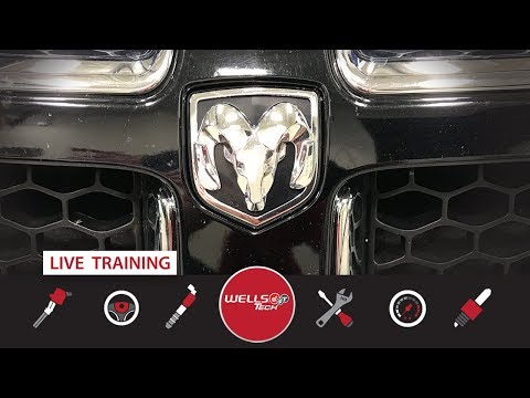 EVAP - Chrysler / Dodge - Operation and testing of EVAP leak detection systems; LDP, NVLD, ESIM