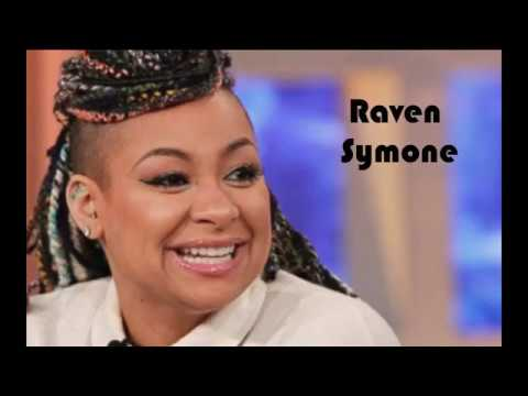 Raven Symone Family