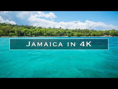 Why Jamaica Must Be Called JOYmaica!