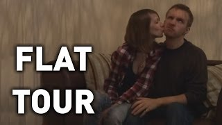 QuickyBaby: FLAT TOUR
