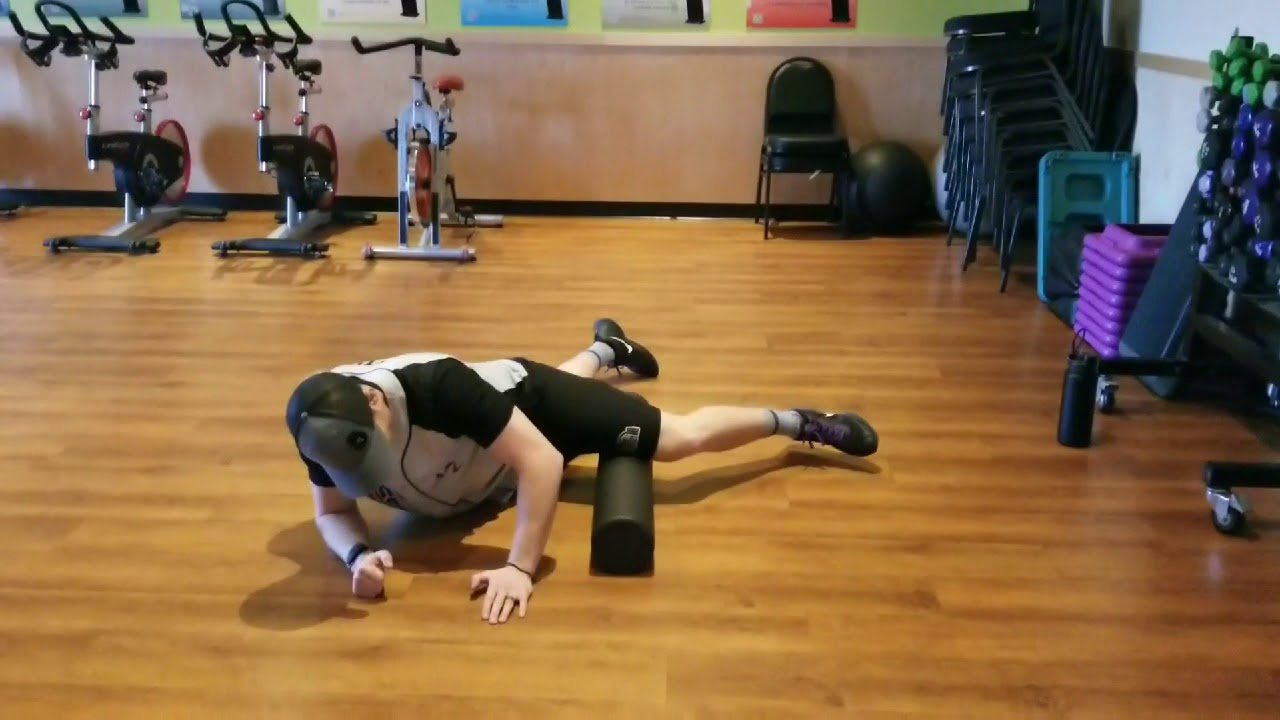 Fixing Knee Valgus Step One: Myofascial Release And Stretching