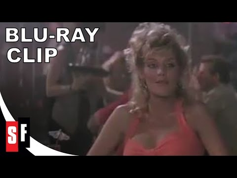 Road House - Clip 1: Kiss 'Em!