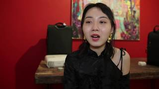 #Metoo、#亚文化,24岁中国设计师将热搜话题变身时尚设计