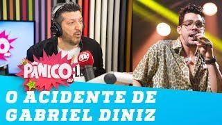 Baixar Lito, do canal Aviões e Músicas, fala sobre o acidente de Gabriel Diniz