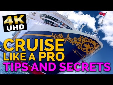 SECRETS And TIPS Of Cruising