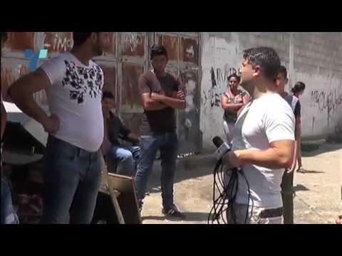 Тројца повредени во престрелка во Тетово