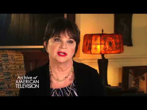 Cindy Williams on Boo Boo Kitty  EMMYTVLEGENDS.ORG