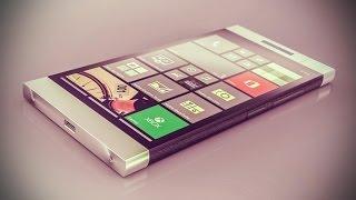 น่าใช้!!! ภาพ Windows Phone รุ่นใหม่ภายใต้ชื่อ Spinner