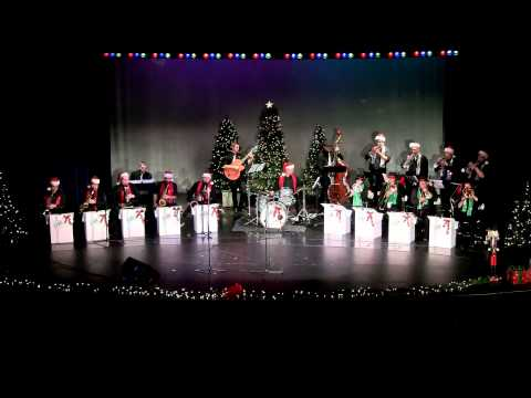 My Favorite Things - The Cape Ann Big Band