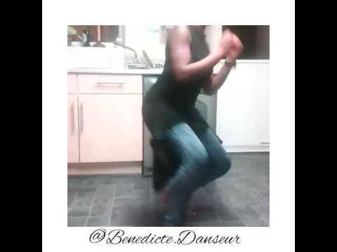Dancing to I concur Don Jazzy ft Timaya