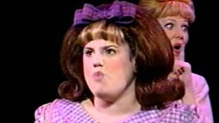 Good Morning Baltimore - Marissa Jaret Winokur on Letterman thumbnail