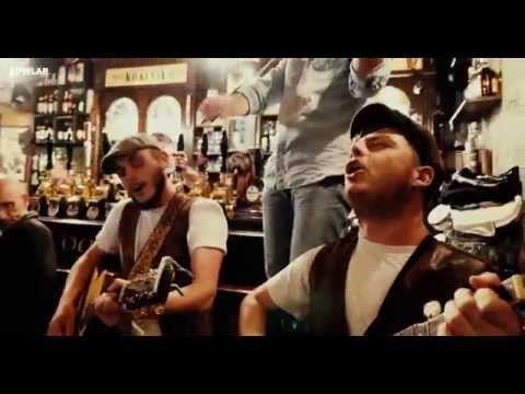OLD GOATS -  WILD ROVER [ LIVE At Dubh Linn Irish Pub , Parma, IT ]