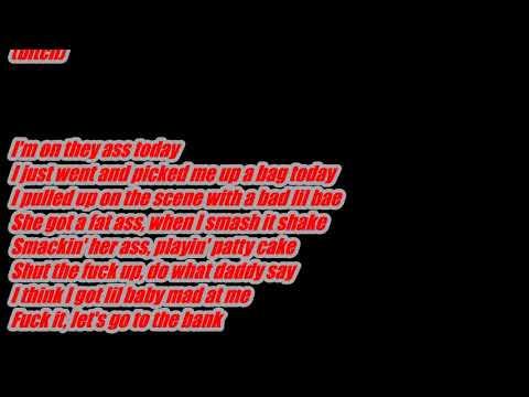Baby Jesus (DaBaby) - TODAY (Lyrics)