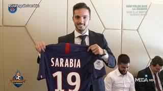 Pablo SARABIA: