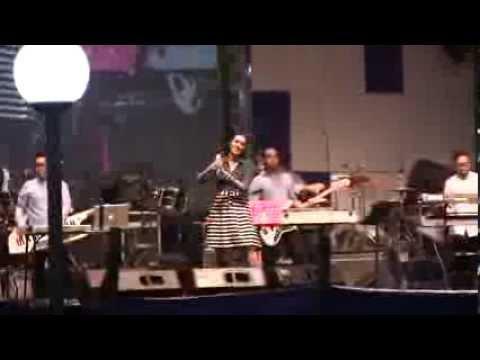 Raisa - Coud It Be ~ Apalah (Arti Menunggu) @ The 36th JGTC [HD]