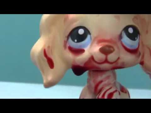 LPS:  Cannibal Music video
