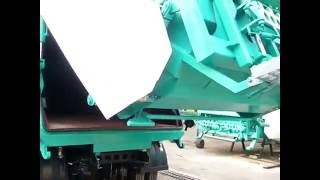 TAKSAN ALGÉRIE - Fabrication de tous types de carrosseries industrielles