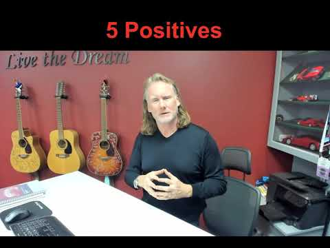 5 Positive Things