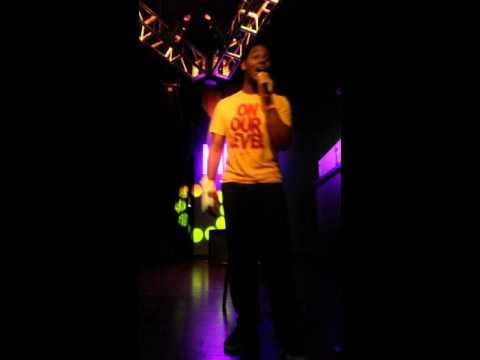 Jason Mraz- I'm Yours (Karaoke MJs on Jefferson)