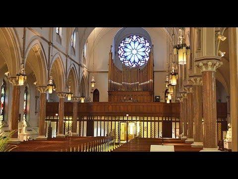 Vierne Symphony 1 FinalJeremy Filsell Pipe Organ