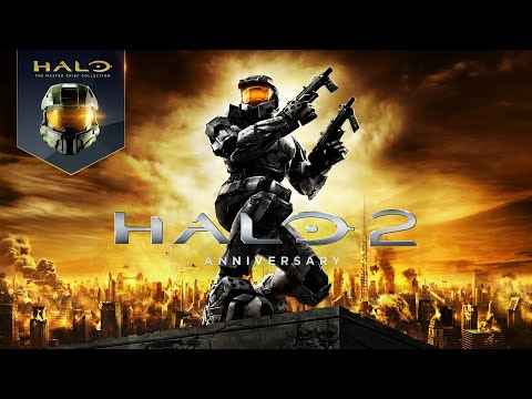 Halo 2: Anniversary PC | Halo: The Master Chief Collection