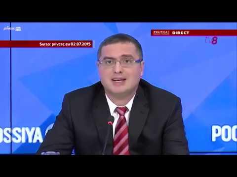 Игорь Боцан рассказал, как Ренато Усатый стал главным новатором в молдавской политике