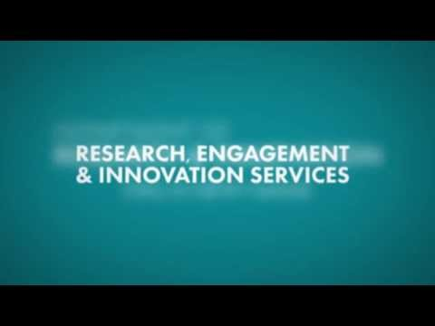 Research, Engagement & Innovation Services (REIS), 1st August 2015