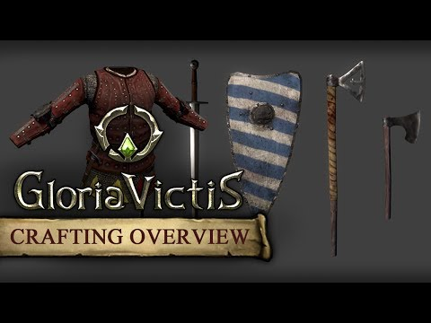 Gloria Victis – Crafting System Overview |