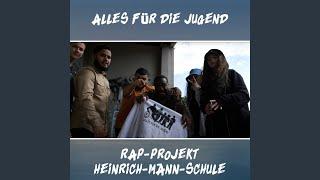 Rap-projekt - heinrich-mann-schule