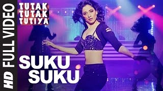 Download Hindi Video Songs - SUKU SUKU Full Video Song | Tutak Tutak Tutiya | Prabhudeva ,Sonu Sood & Tamannaah