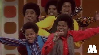 The Jackson 5 - I Want You Back & ABC [Ed Sullivan Show - 1970]