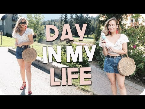 Day in My Life Summer 2018! Mp3