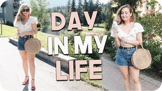 Day in My Life Summer 2018!
